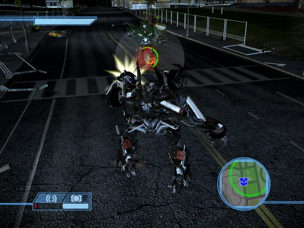 Transformers Через Торрент