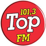 Rádio Top FM 101,3 Bauru SP