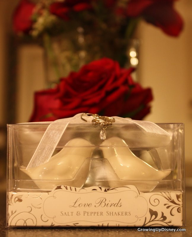 Growing Up Disney Wedding Favors From Disney Fairy Tale Weddings