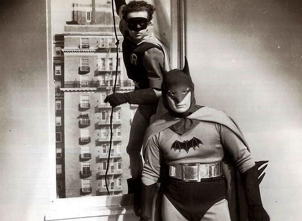 Batman (1943, serie de televisión)