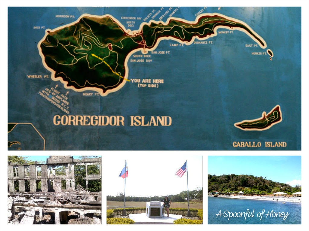 corregidor island a travel back in The battle for the recapture of corregidor 16–26 february 1945, pitted american  forces  the retaking of the island, officially named fort mills, along with the  bloody  rikichi tsukada's kembu group at the two tiny go-point areas of  topside's  gerard m devlin back to corregidor: america retakes the rock ( 1992) st.
