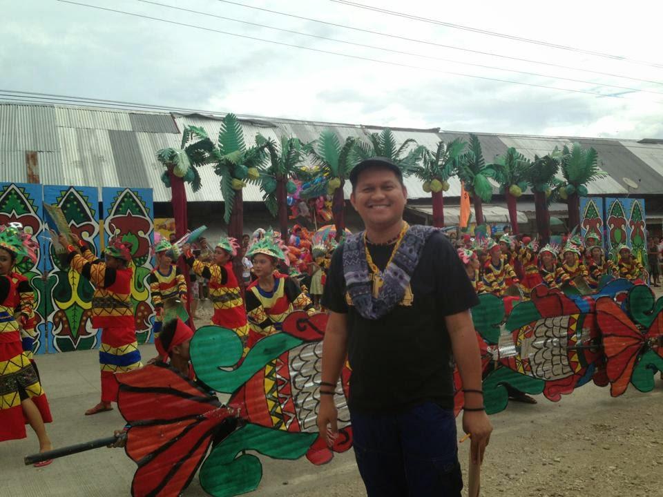Baganga's Positive Rising (Davao Oriental) by John Paul Seniel