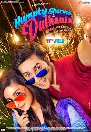 Watch Humpty Sharma Ki Dulhania Online