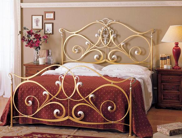 Dise os de camas matrimoniales antiguas imagui - Camas de hierro antiguas ...