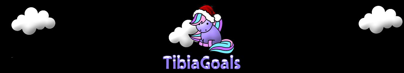 TibiaGoals.com