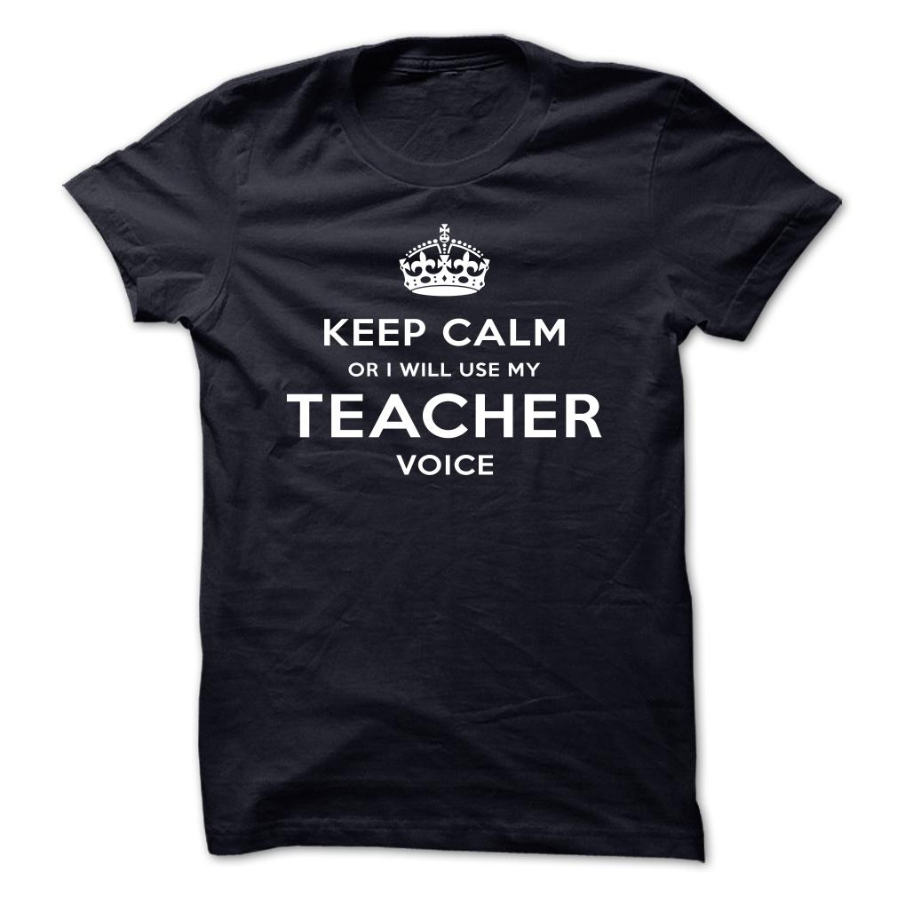 Teacher Tee Shirts