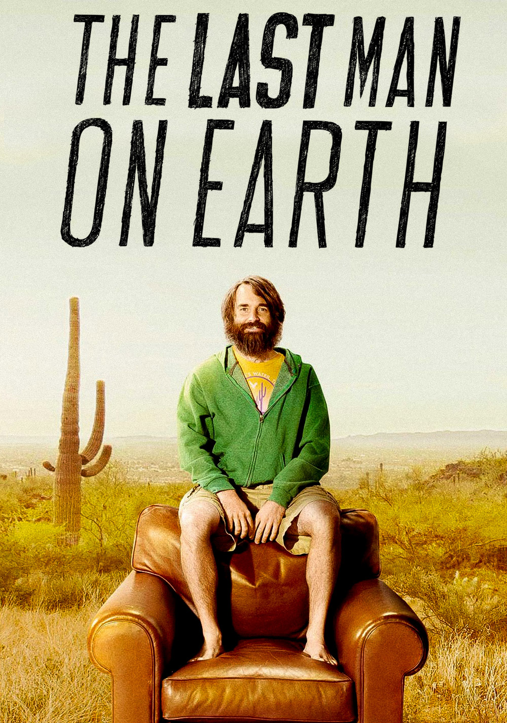 Assistir The Last Man on Earth 2x05 - Crickets Online