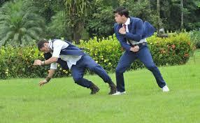 As 9 Maiores Brigas da TV Brasileira