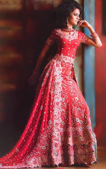 Indian wedding outfits enter your blog name here for Asian bridal wedding dresses