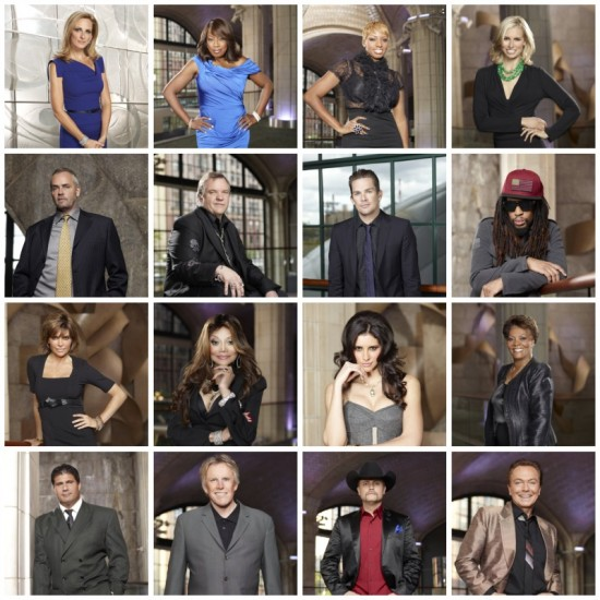 The Celebrity Apprentice Season 9 Episode 7 - TinklePad