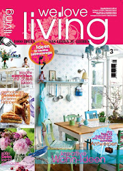 Die neue We love living is da!!!