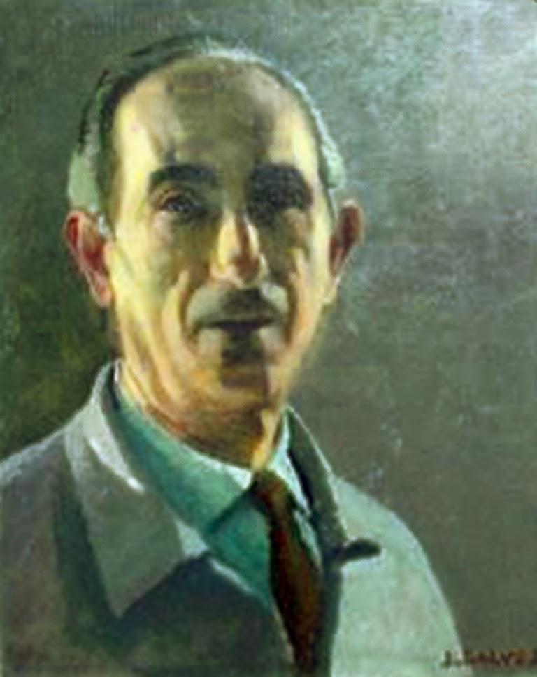 Pintores valencianos jos g lvez roch - Pintor valenciano ...