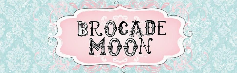 Brocade Moon