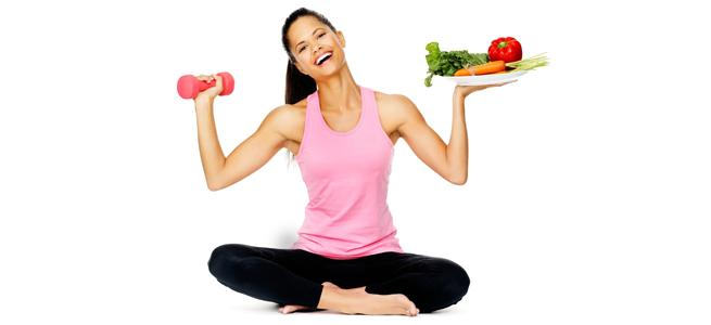 Tips Mudah Agar Badan Selalu Fit, Bugar & Sehat
