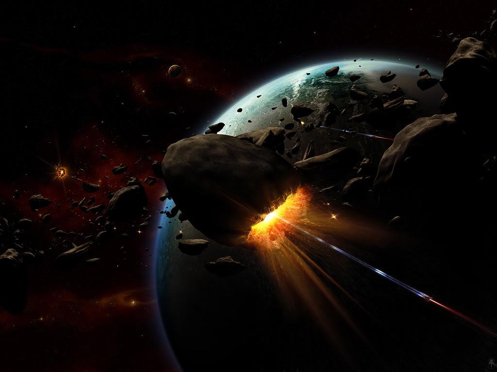 "La farsa del planeta apocalíptico e inexistente llamado ""Hercólubus"" o el planeta rojo visitante..."