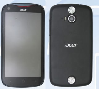 Spesifikasi Dan Harga HP Acer Liquid E2 V370 Terbaru