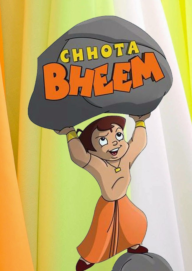 Disney Pogo Cartoon Chota Bheem Wallpapers Free Download