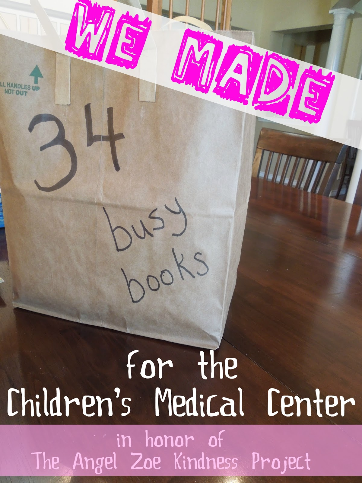 service projects for preschoolers service project for busy books for the hospital 904