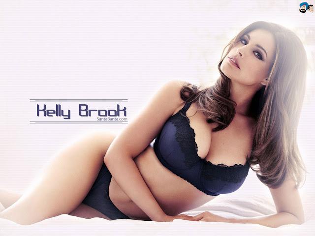 Kelly Brook HD Wallpapers