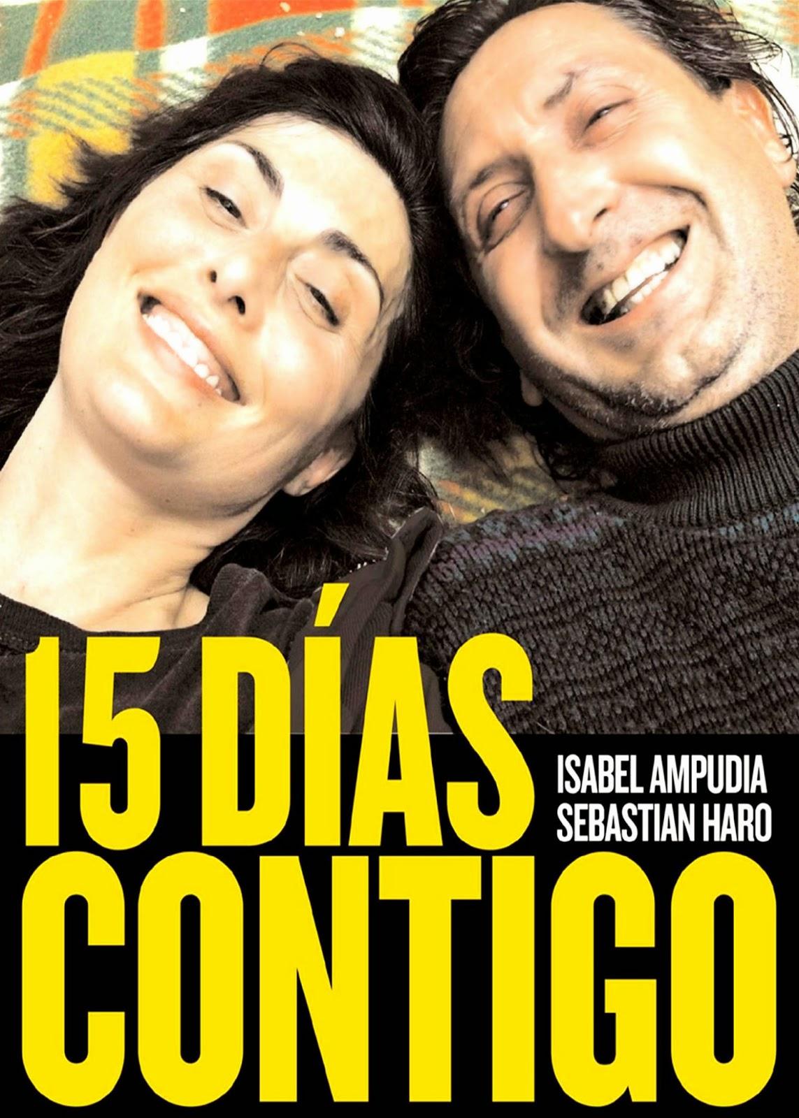 15 Días Contigo (2005) Drama