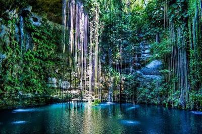 15 Tempat Dengan Pemandangan Terindah
