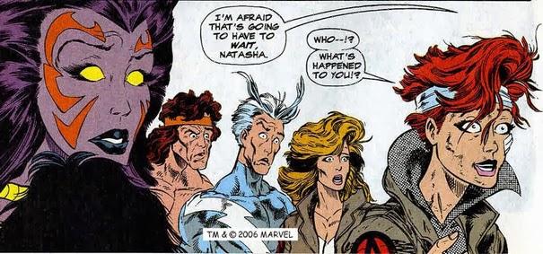 Avengers 386
