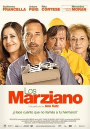 """Los Marziano"""