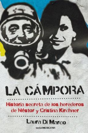 La Cámpora - Laura Di Marco