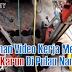 Rakaman Video Kerja Kerja Mencari Harta Karun Di Pulau Nangka Melaka