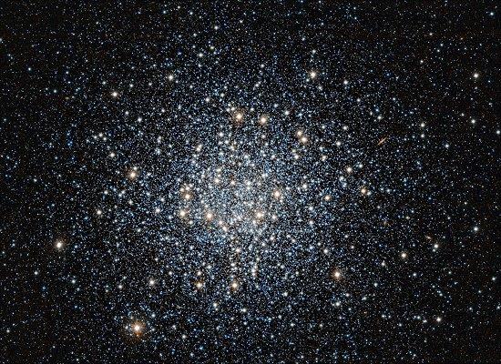 Civilizações alienígenas? Procure nos aglomerados estelares