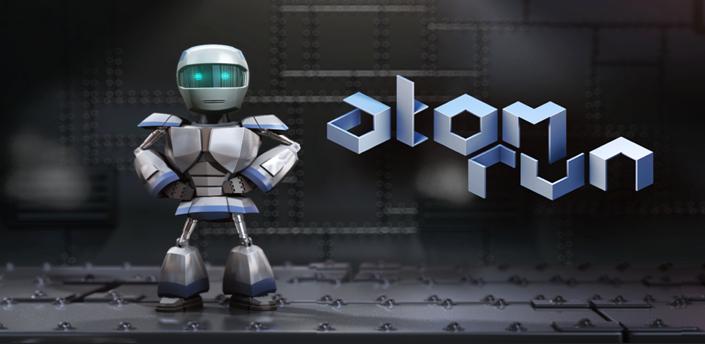 Atom Run Premium v1.3.0 Apk