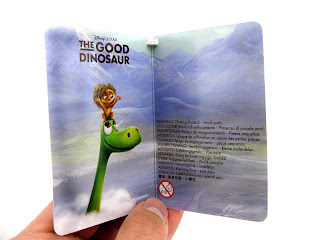 the good dinosaur wind-up toy