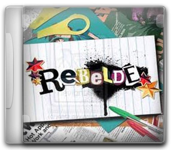 capa%2BCD Baixar CD Trilha sonora RBD (Rebelde) Record 2011 Ouvir mp3 e Letras .