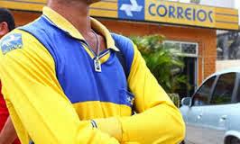 Trabalhadores dos Correios na Bahia devem paralisar atividades nesta sexta.