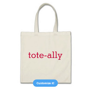 Tote-ally Tote Bag / by TsipiLevin