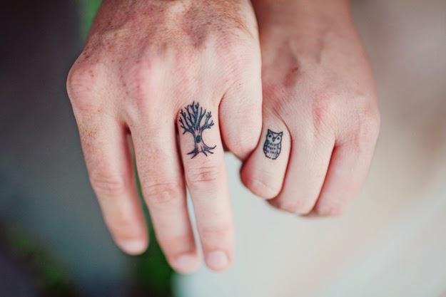 Imagenes de tatuajes de amor para parejas enamoradas