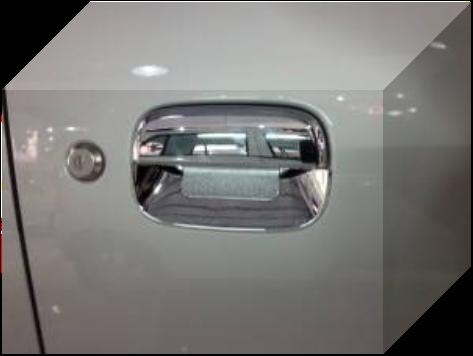 Exterior Suzuki Karimun Wagon R DILAGO