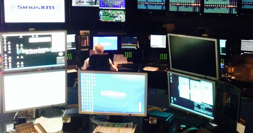 Media Confidential: Sotelo Readies New Show For SiriusXM
