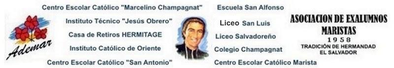 Asociacion de Exalumnos Maristas de El Salvador