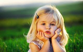 Model rambut pendek anak perempuan cantik