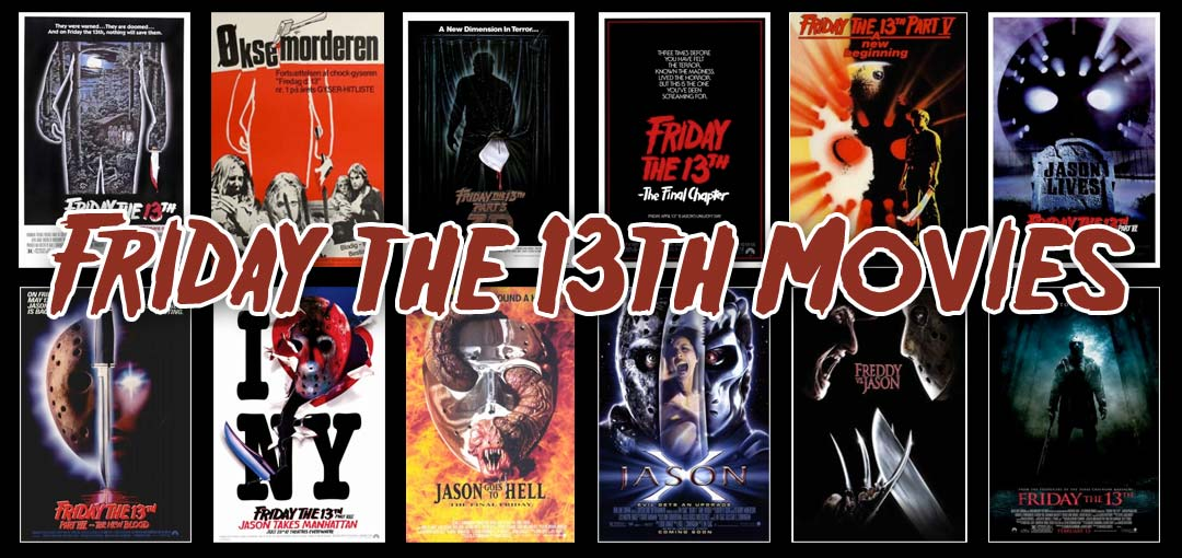 You become a fan of friday the 13th friday the 13th the franchise