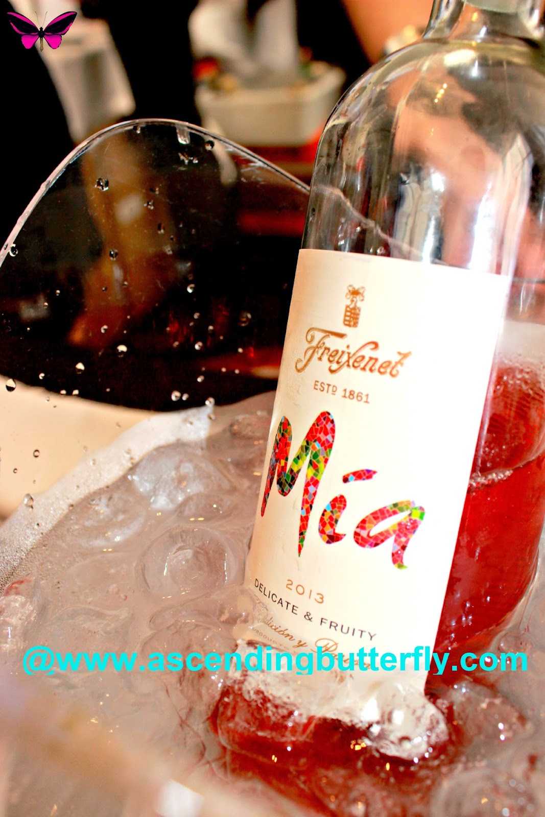 Mia Wines