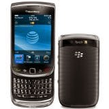 Shopclues : Buy BlackBerry 9800 Smart Phone Black at Rs. 5500 only