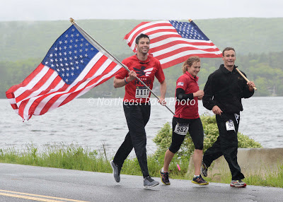Memorial Day Marathon Race