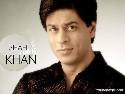 Bollywood Shahrukh Khan