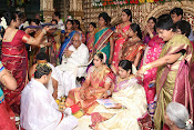 Kavitha Daughter Marriage Photos Gallery-thumbnail-11
