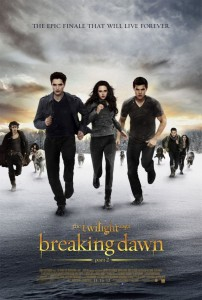 The Twilight Saga-Breaking Dawn Part 2 (2012) TS 450MB
