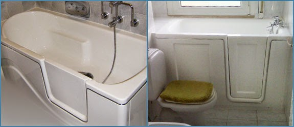 Vasca da bagno con sportello - Remail vasche da bagno ...