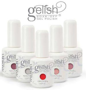 Theresa bloor beauty by theresa what are shellac and gelish nails gelish solutioingenieria Images