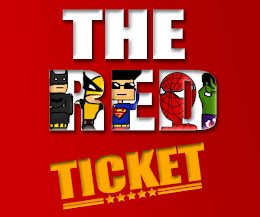 THE RED TICKET